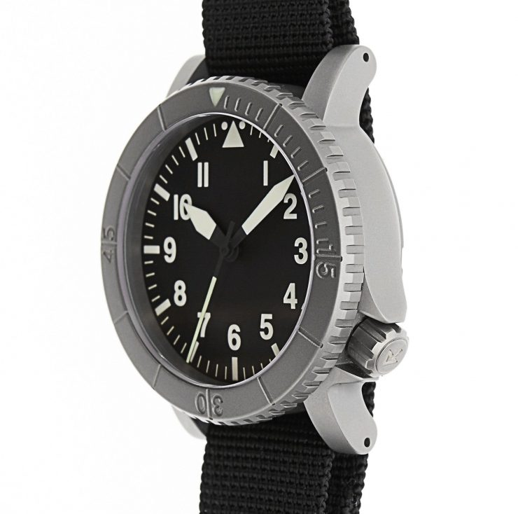 Redux Courg Watch