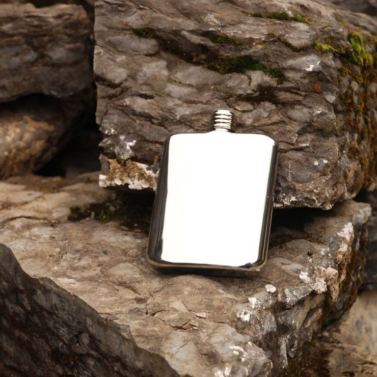 Savage Hip Flask