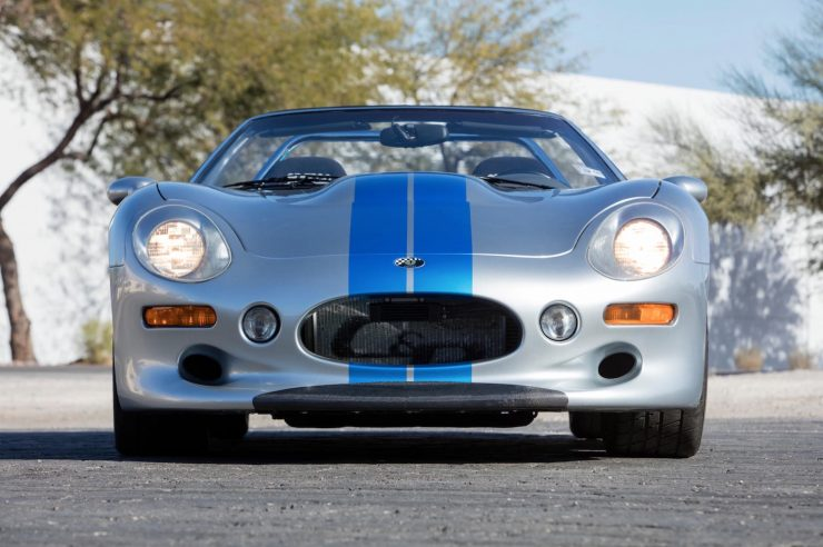 Shelby Series 1 Front