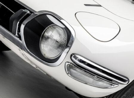 Toyota 2000GT Convertible Headlight
