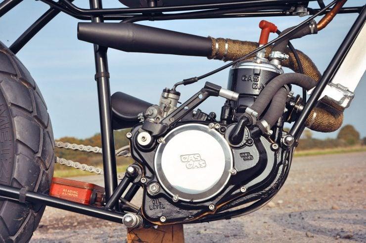GasGas Engine