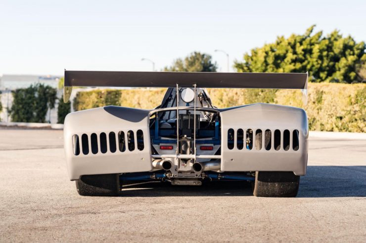 Shelby CAN-AM