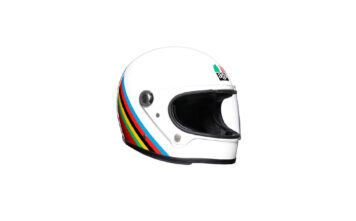 AGV X3000 Gloria Helmet