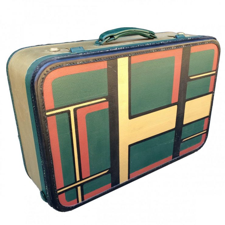 BoomCase Back 740x740 - BoomCase - Suitcase Stereo Designed By Paris Morece III