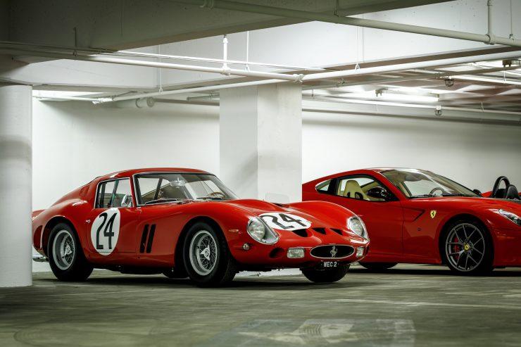 Ferrari 250 GTO 3