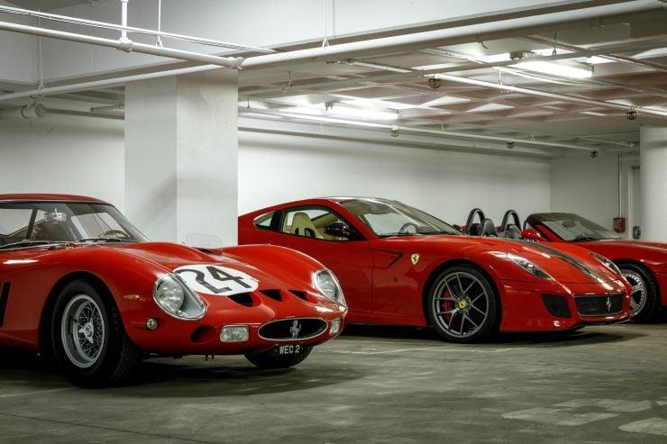 Ferrari 250 GTO 5