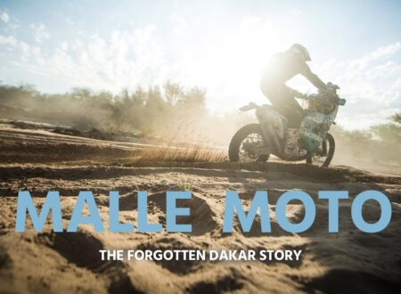 Malle Moto - The Forgotten Dakar Story