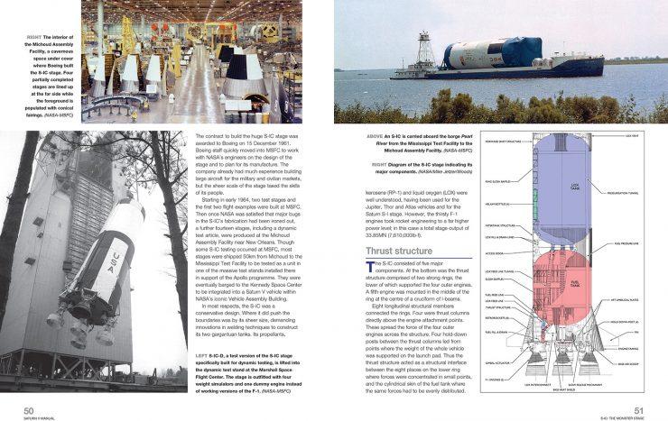 NASA Saturn V Owners' Workshop Manual Page 2