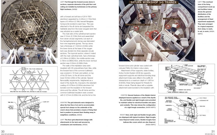 NASA Saturn V Owners' Workshop Manual Page 4
