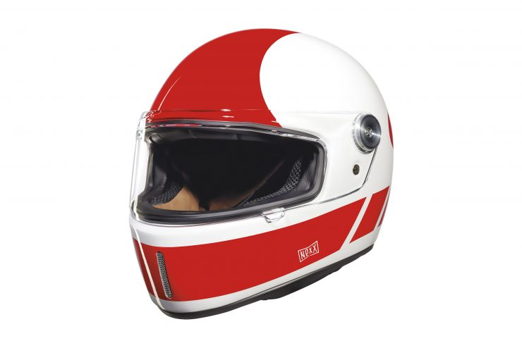 Nexx XG100 Racer Billy B Helmet 1