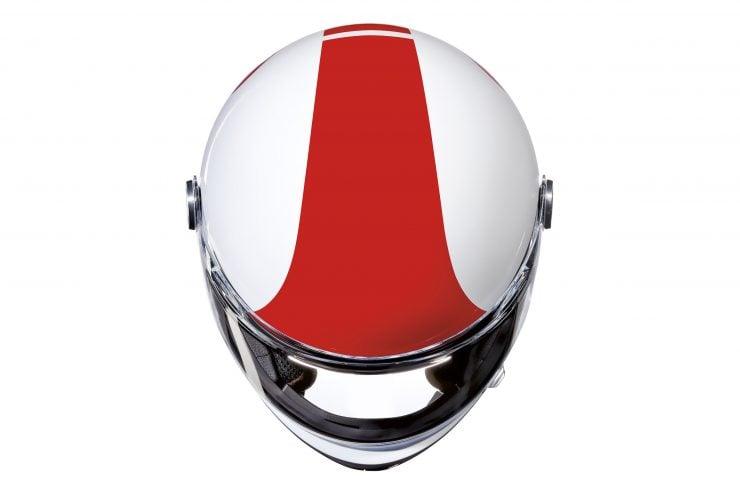 Nexx XG100 Racer Billy B Helmet 3