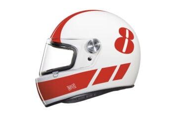 Nexx XG100 Racer Billy B Helmet