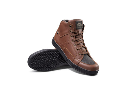 Roland Sands Design Fresno Motorcycle Riding Shoe