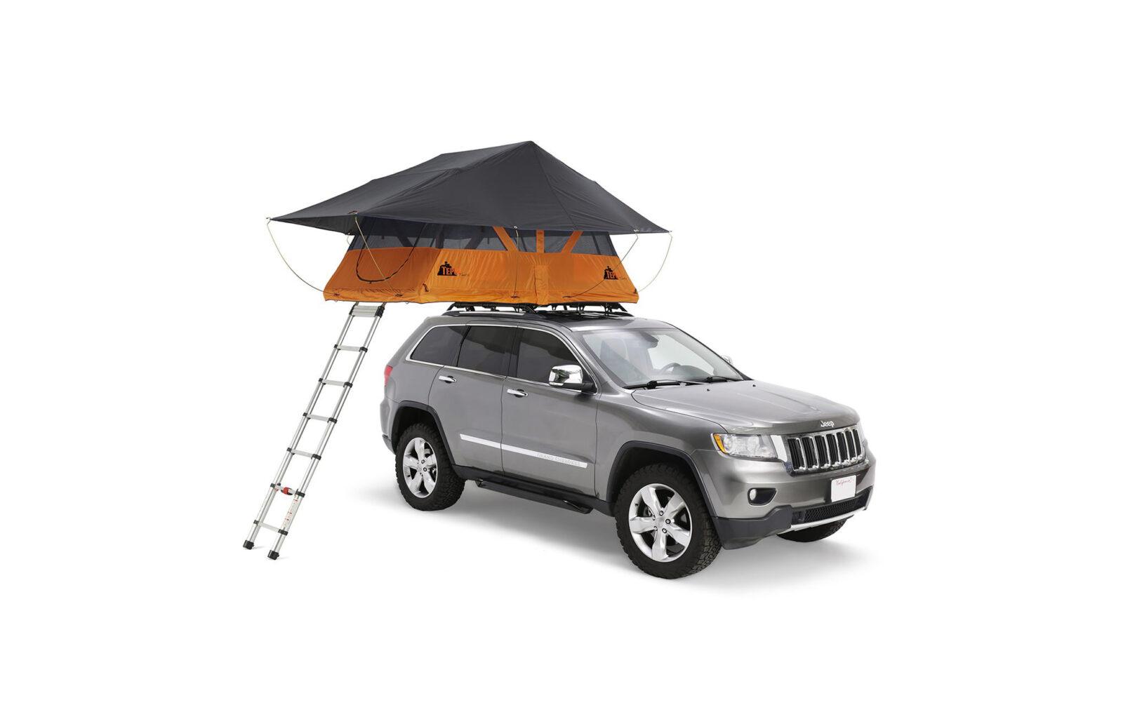 Tepui Car 4x4 Rooftop Tent