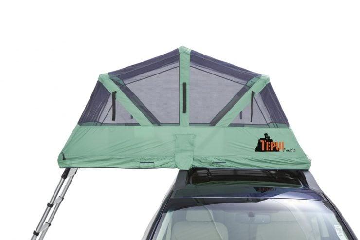 Tepui Car 4x4 Rooftop Tent 3