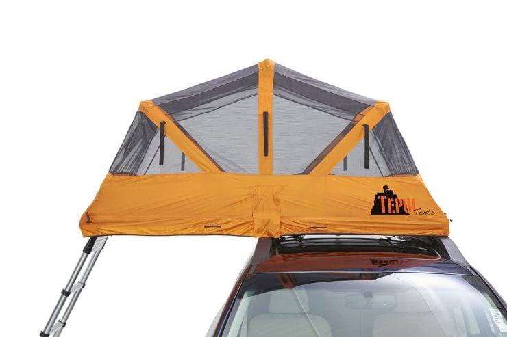 Tepui Car 4x4 Rooftop Tent 4