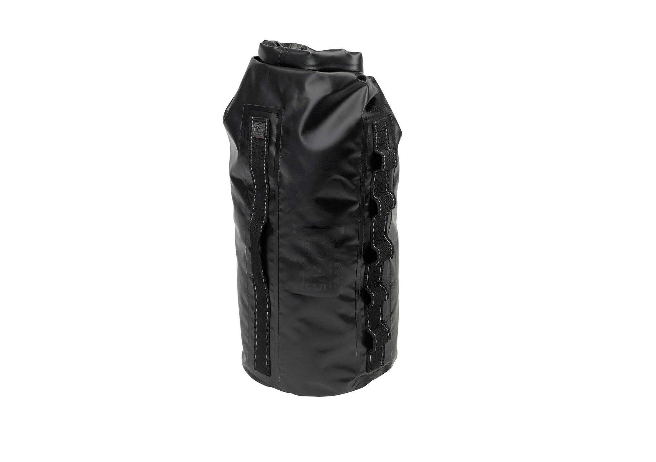 The Biltwell EXFIL-115 Waterproof Motorcycle Bag