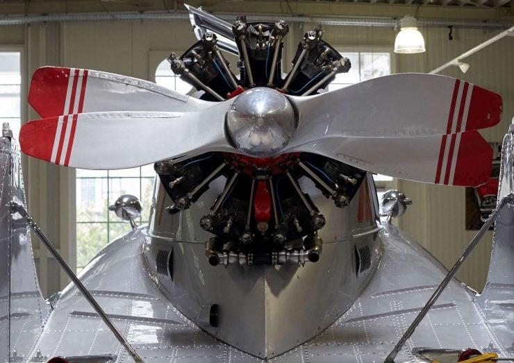 Tupolev A-3 Aerosledge