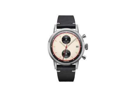 Undone Newman Chronograph Watch