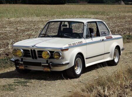 BMW 2002 Tii Main