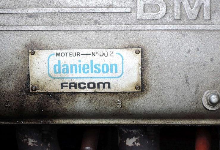 BMW 2002 Tii Danielson