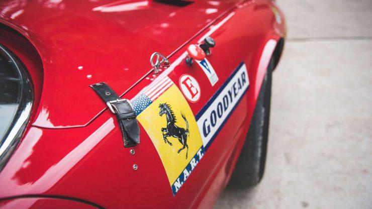 Ferrari 365 GTB/4 Daytona NART