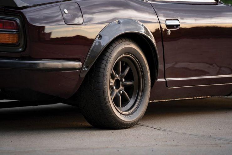 Nissan Fairlady 240ZG Fender