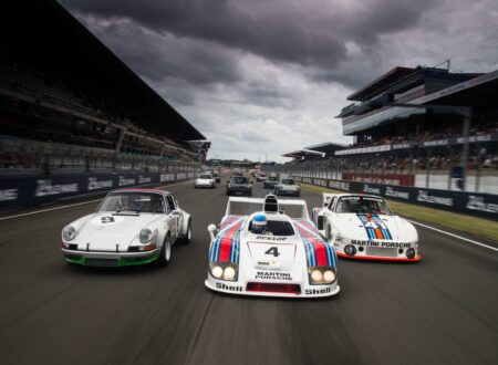 24 Hours of Le Mans Classic.