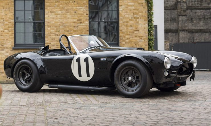 Shelby Cobra Mark II