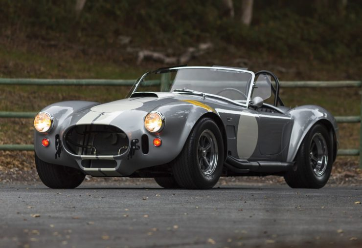 Shelby Cobra Mark III 427