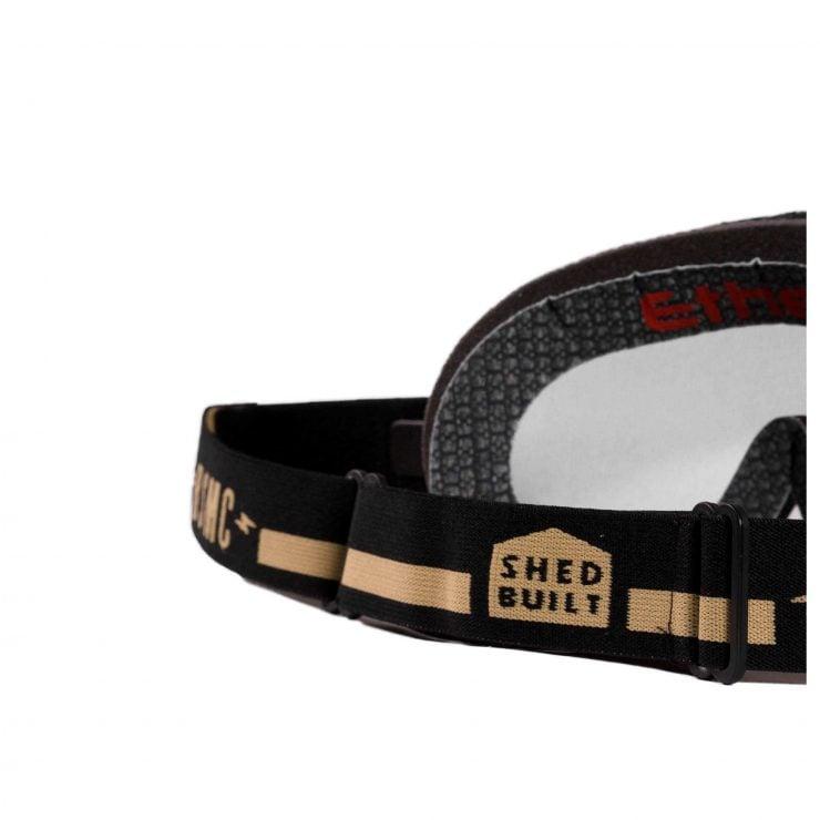 BSMC x Ethen Scrambler Goggles Strap