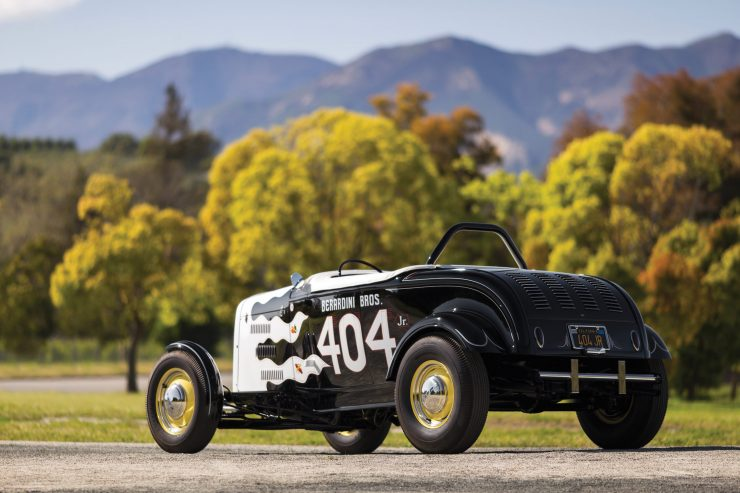 Berardini Bros 1932 Ford