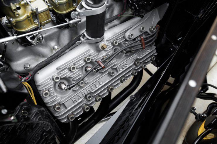 Ford Flathead V8