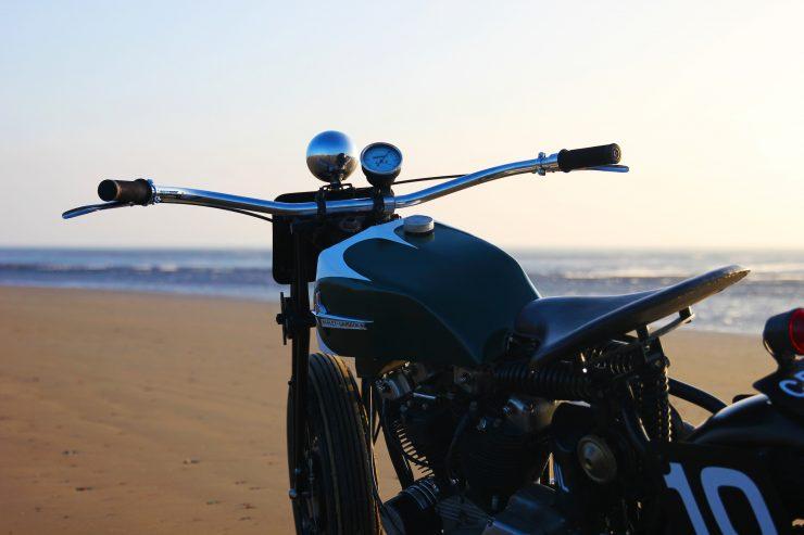 Harley-Davidson Beach Racer