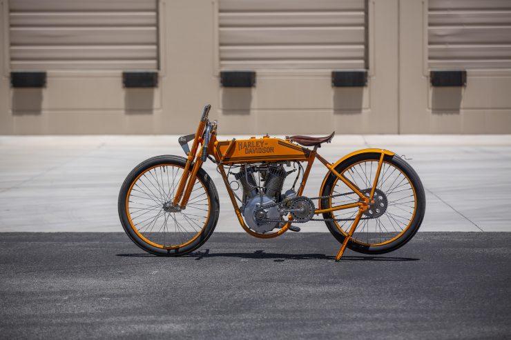 Harley-Davidson Board Track Racer 1