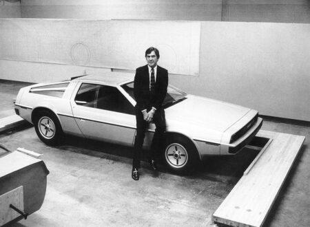 John DeLorean Motor Company