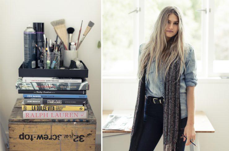 Kirsten Williamson Artist