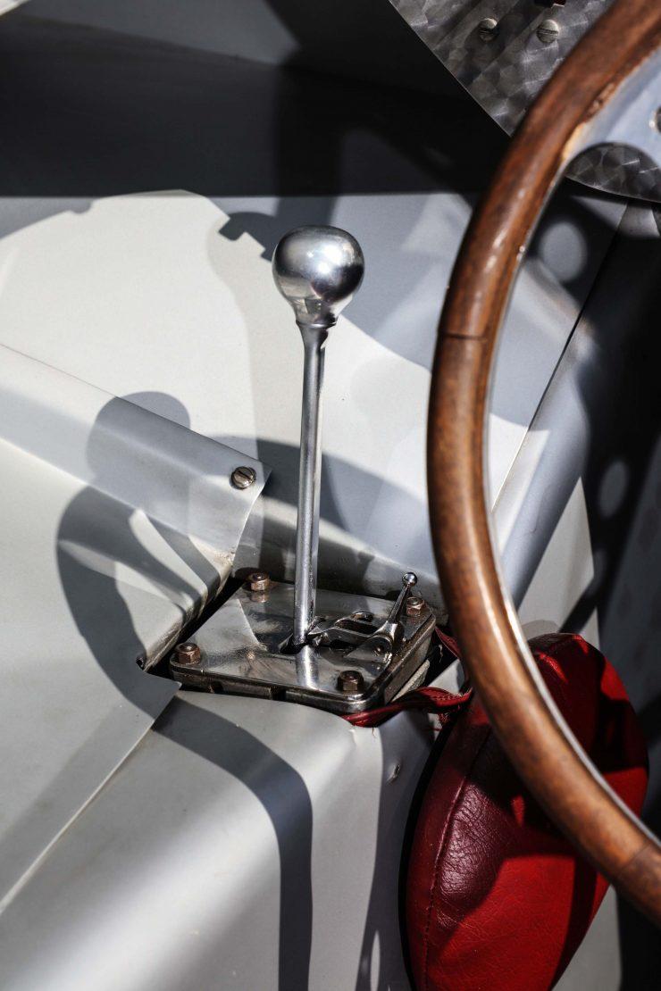 Maserati Eldorado Gear Lever