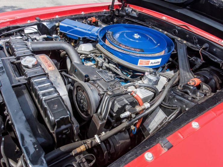 1969 Shelby GT500 V8