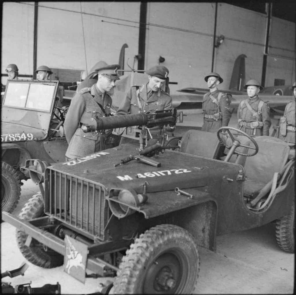 A Brief History of the Willys Jeep - An Essential Read For