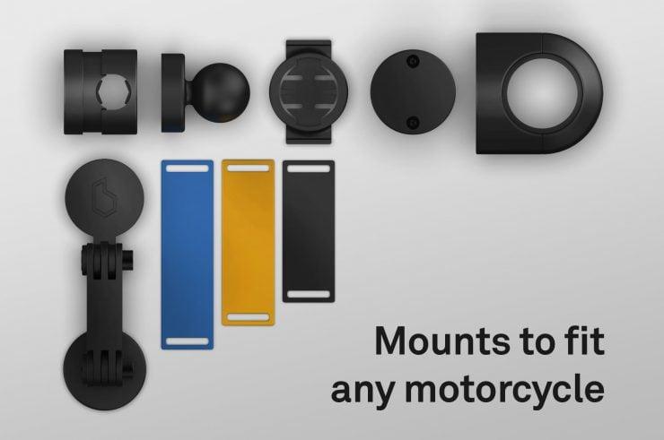 Beeline Moto GPS Mounts