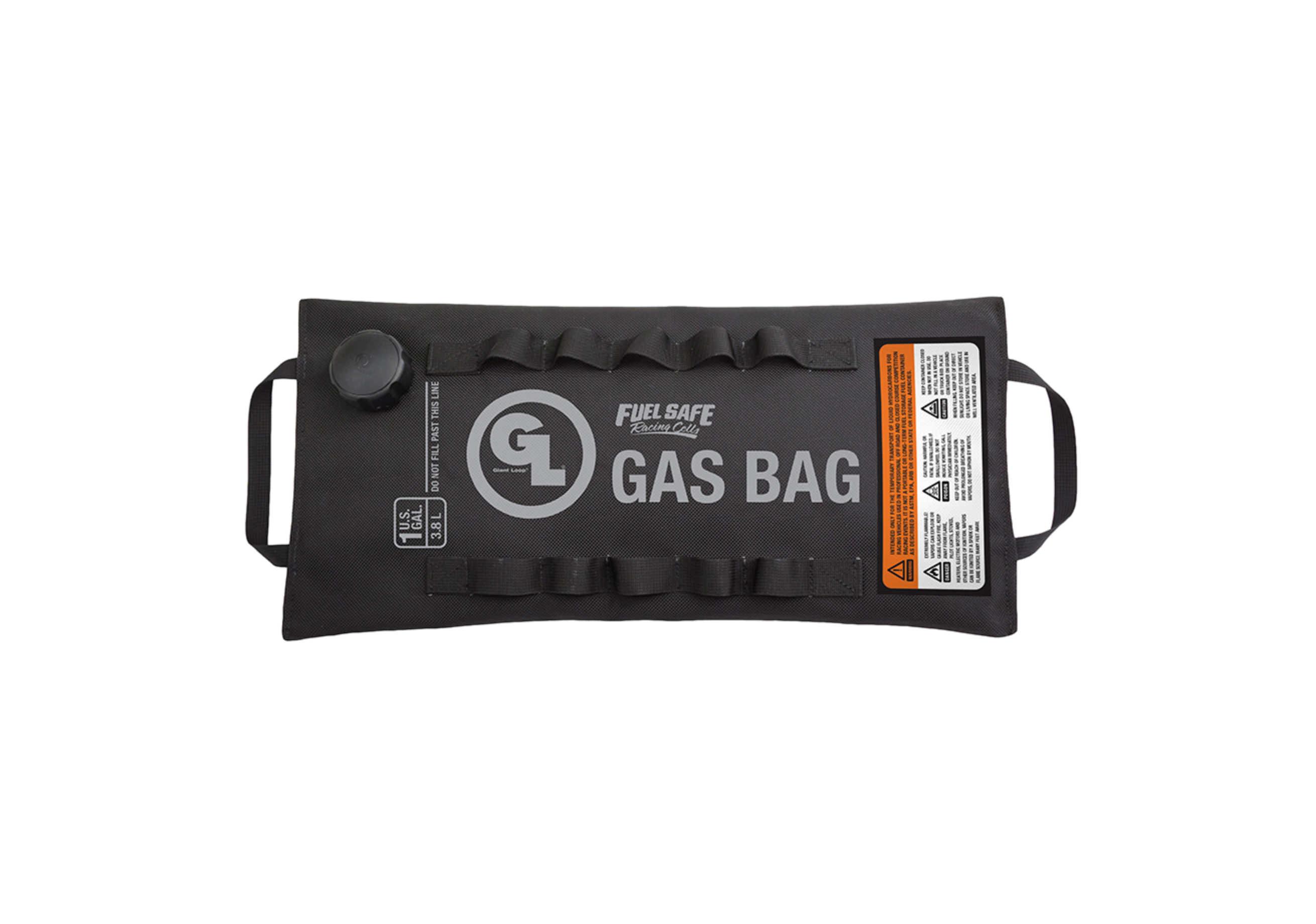 Gas Bag - Giant Loop Fuel Safe Bladder