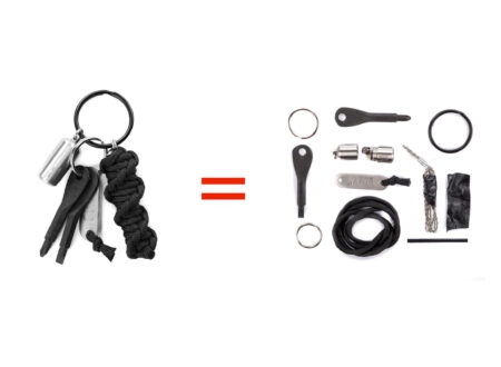 Huckberry Essential EDC Kit