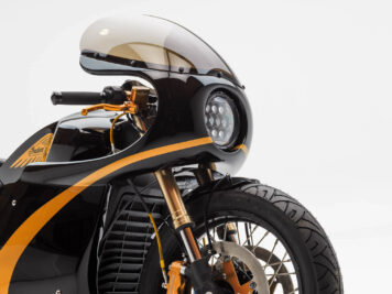 Indian Scout Bobber Custom Motorcycle 19