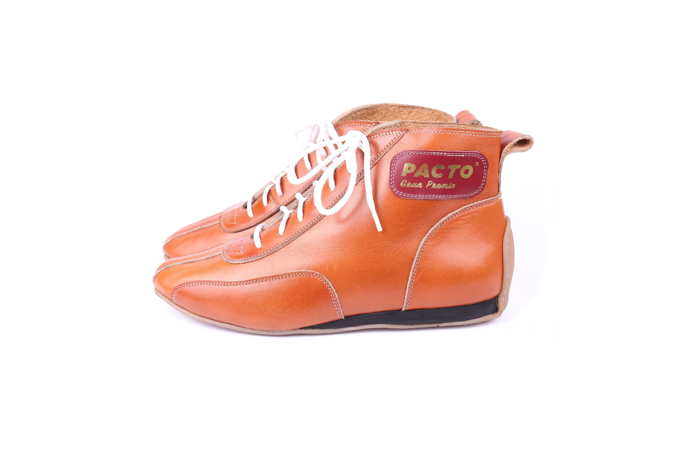 Pacto Racing Boots