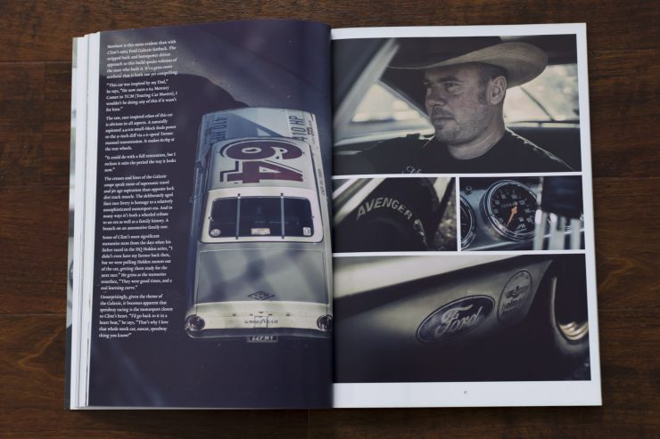 Retromotive Magazine 19