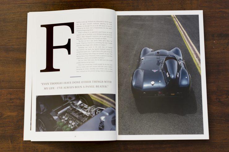 Retromotive Magazine 3