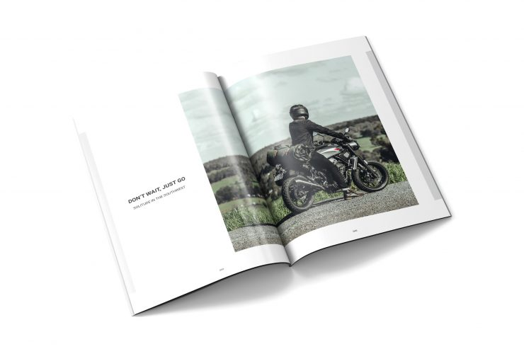 Ride Journal Magazine 5
