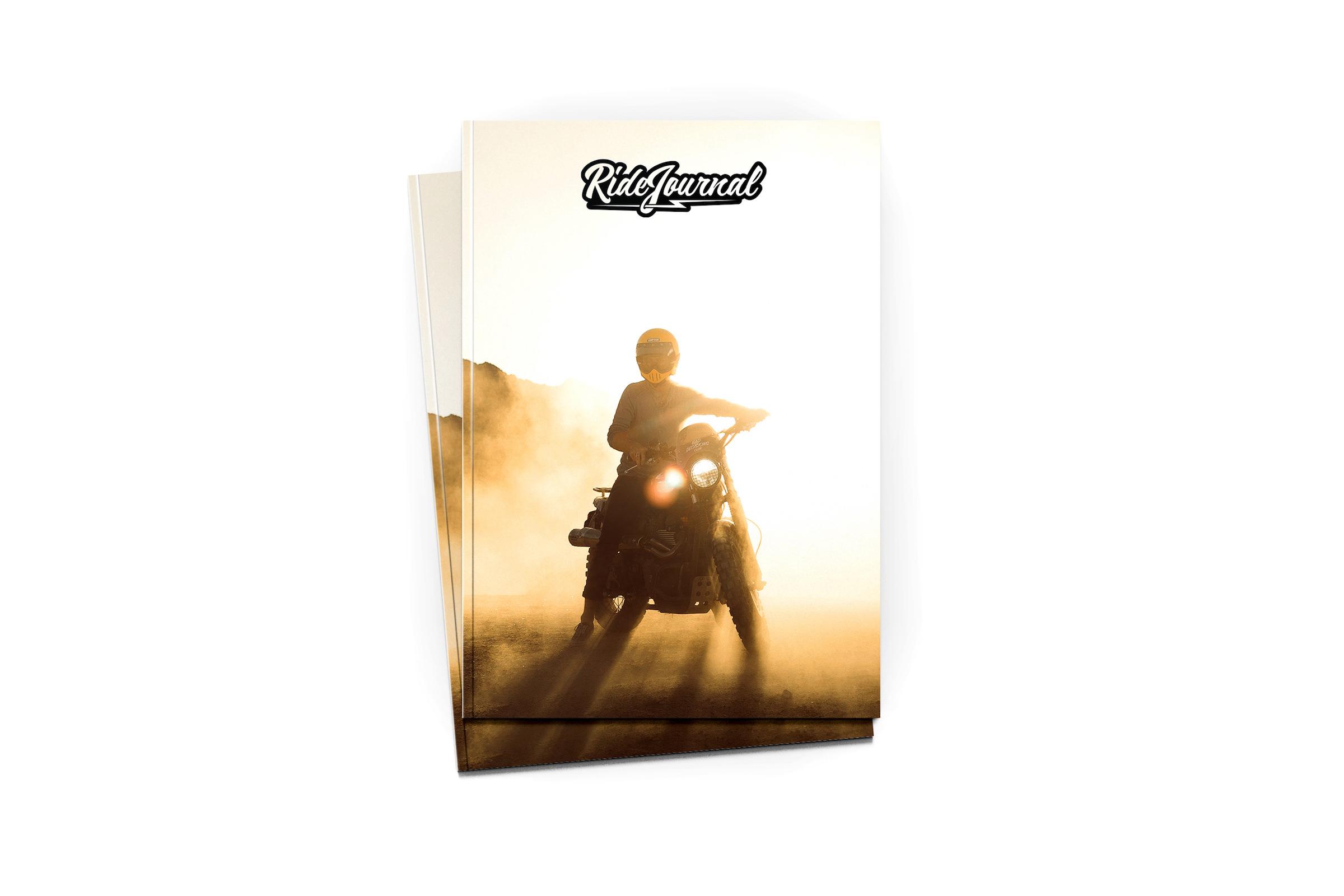 Ride Journal Magazine
