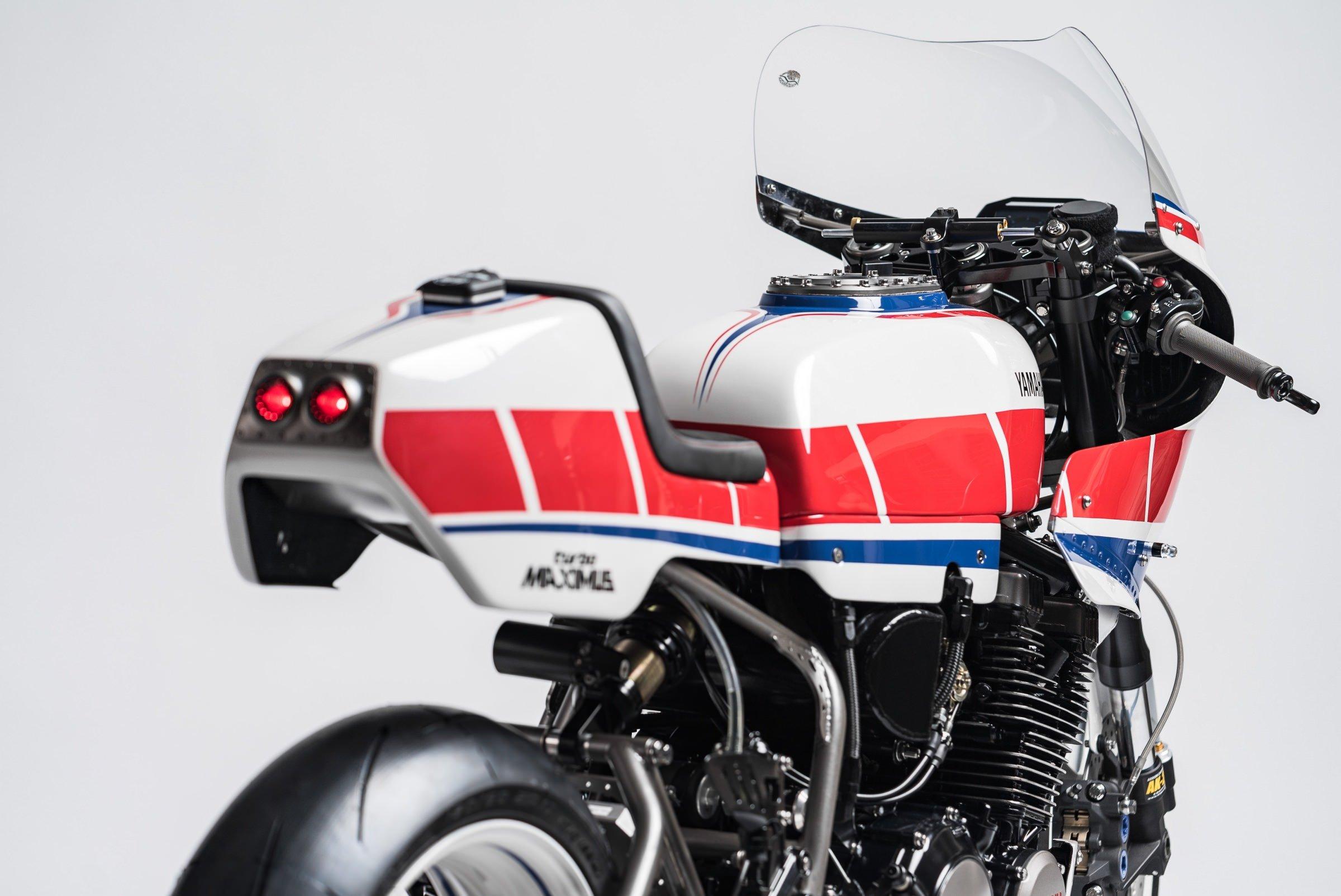 The Turbo Maximus - A 200 hp Turbocharged Yamaha by Derek Kimes